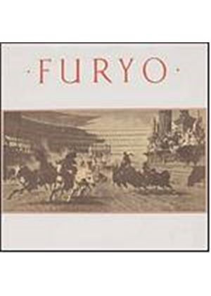 Furyo - Furyo (Music CD)