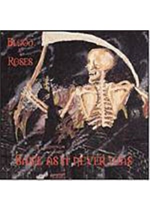 Blood And Roses - Same As It Never Was (Music CD)