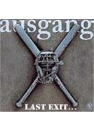 Ausgang - Last Exit (The Best Of Ausgang)