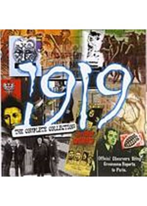 1919 - Complete Collection (Music CD)