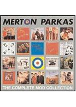 Merton Parkas - Complete Mod Collection (Music CD)