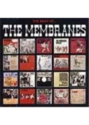 Membranes (The) - Best Of The Membranes, The