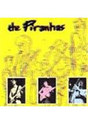 Piranhas ,The - Piranhas, The