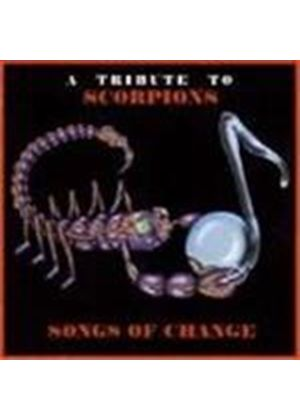Various Artists - Songs Of Change (A Tribute To The Scorpions)