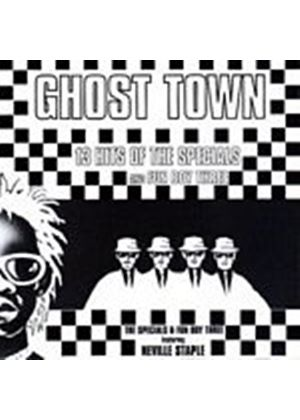 The Specials/Fun Boy Three - Very Best Of (Music CD)