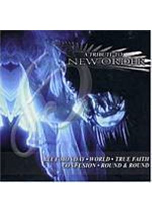 Various Artists - Tribute To New Order (Music CD)