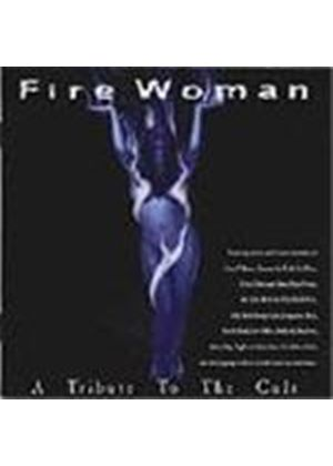 Various Artists - Fire Woman (A Tribute To The Cult)