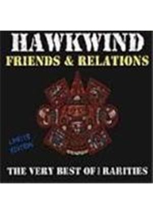 Hawkwind - Best Of Hawkwind Friends And Relations, The (Limited Edition)