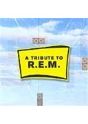 Various Artists - Tribute To REM, A