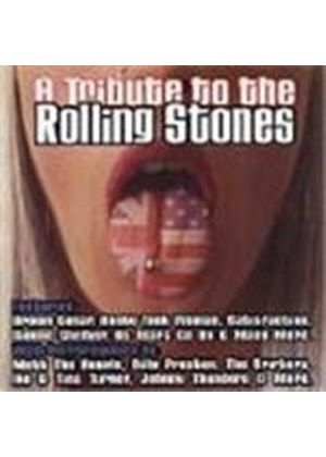 Various Artists - Satisfaction - A Tribute To The Rolling Stones
