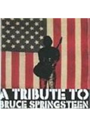 Various Artists - Tribute To Bruce Springsteen, A