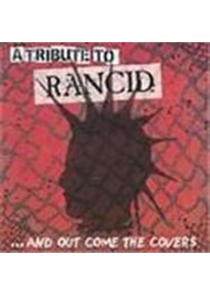 Various Artists - Tribute To Rancid, A (And Out Come The Covers)