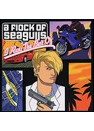 A Flock Of Seagulls - I Ran (The Best Of Flock Of Seagulls)