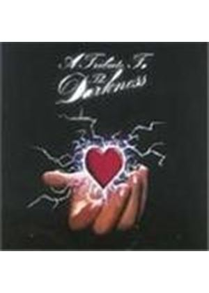 Various Artists - Tribute To The Darkness, A