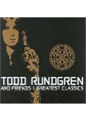 Various Artists - Todd Rundgren - Greatest Classics