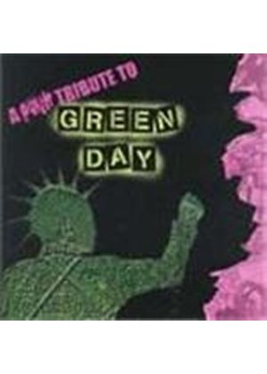 Various Artists - Punk Tribute To Green Day, A