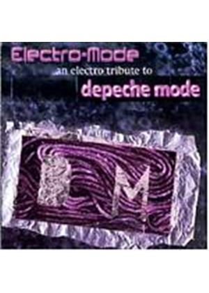 Various Artists - Electro Mode: A Tribute To Depeche Mode (Music CD)
