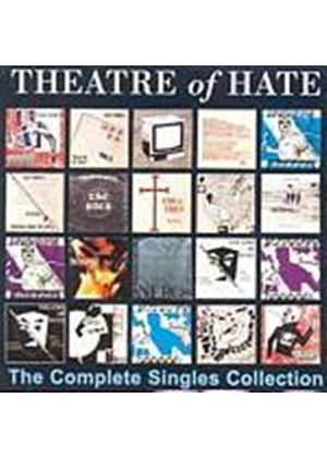 Theatre Of Hate - The Complete Singles Collection (Music CD)