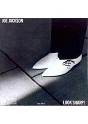 Joe Jackson - Look Sharp (Music CD)