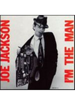 Joe Jackson - Im The Man (Music CD)