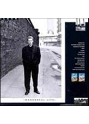 Black - Wonderful Life (Music CD)