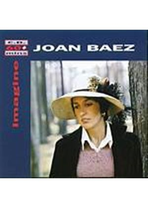 Joan Baez - Imagine (Music CD)