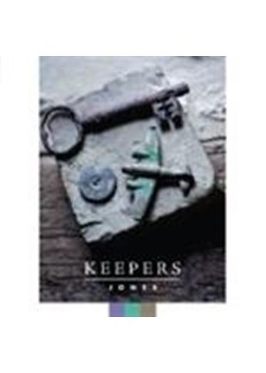 Jones - Keepers (Music CD)