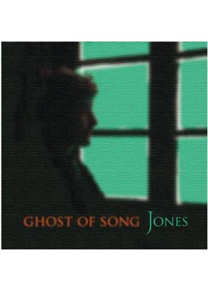 Jones - Ghost of Song (Music CD)