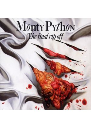 Monty Python - Final Rip Off (Hlts Comp Album (Music CD)