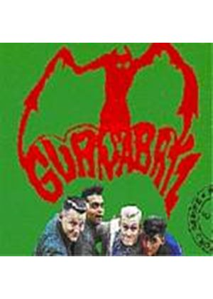 Guana Batz - The Very Best Of (Music CD)