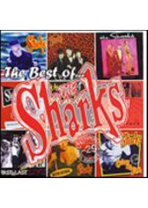 The Sharks - Very Best Of The Sharks (Music CD)