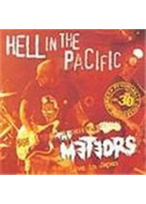 Meteors (The) - Hell In The Pacific (Live In Japan)