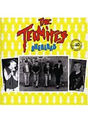 The Termites - Overload (Music CD)