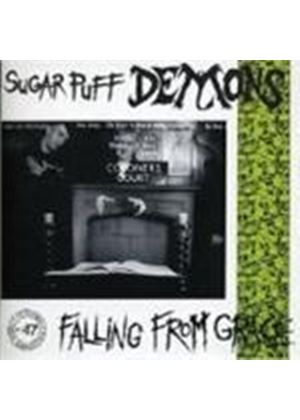Sugar Puff Demons - Falling From Grace