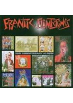 Frantic Flintstones - 20th Anniversary Album