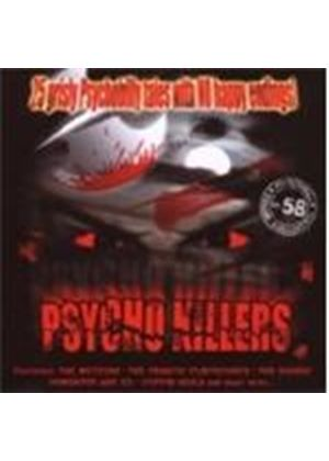 Various Artists - Psycho Killers