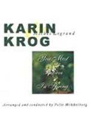 Karin Krog & Palle Mikkelborg - You Must Believe In Spring