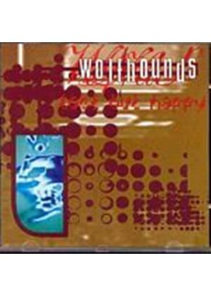 Wolfhounds - Lost But Happy (Music CD)