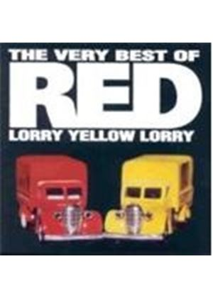 Red Lorry Yellow Lorry - Very Best Of Red Lorry Yellow Lorry, The (Music CD)