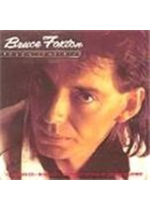 Bruce Foxton - Touch Sensitive [ECD]
