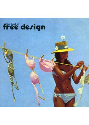 The Free Design - Best Of Free Design (Music CD)