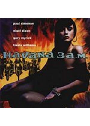 Havana 3AM - 3 A.M. (Music CD)