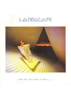 Landscape - From The Tea-rooms Of Mars... To The Hell Holes Of Uranus (Music CD)