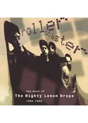 The Mighty Lemon Drops - Rollercoaster - Best Of The Mighty Lemon Drops 1986 - 1989 (Music CD)