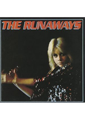 The Runaways - The Runaways (Music CD)