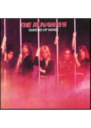 The Runaways - Queens Of Noise (Music CD)