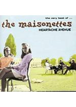 The Maisonettes - The Very Best Of The Maisonettes (Music CD)