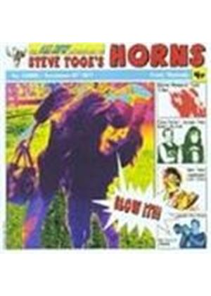 Steve Took's Horns - Blow It (The All New Adventures Of Steve Took's Horns)
