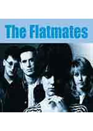 Flatmates - Best Of The Flatmate (Music CD)