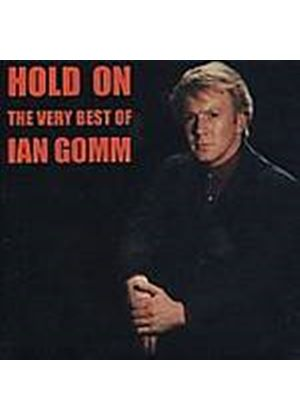 Ian Gomm - Hold On - The Best Of (Music CD)